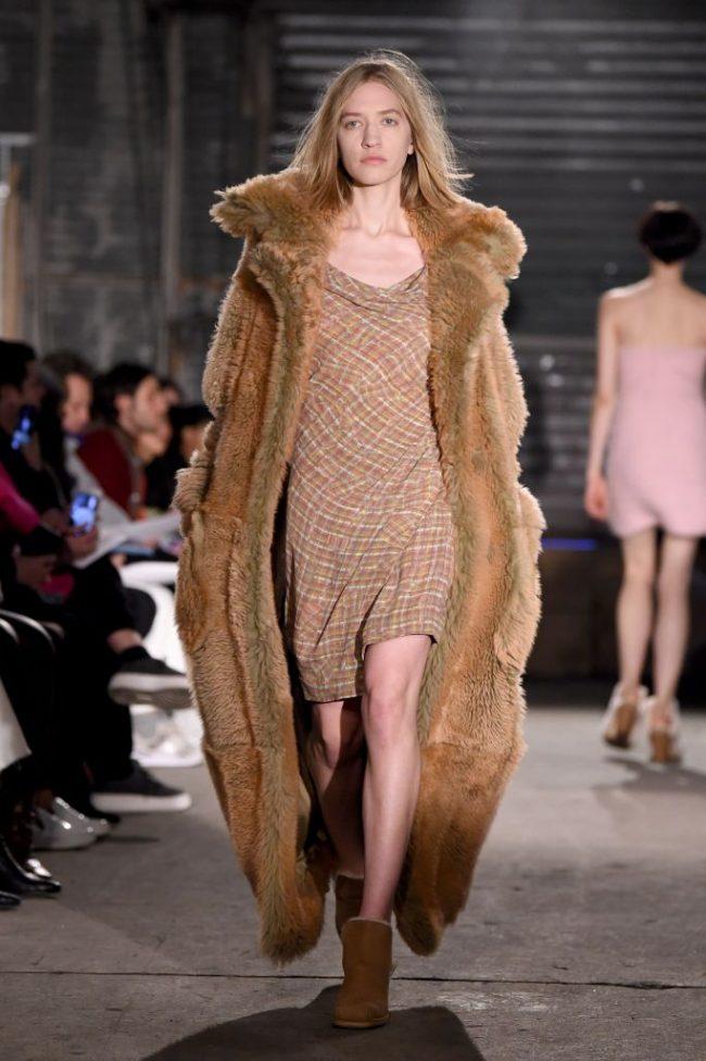 Eckhaus Latta Fall 2019 New York Fashion Week