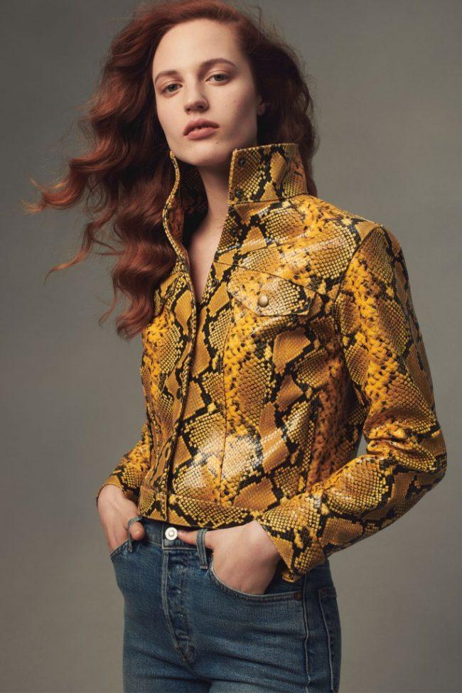 Lisa Perry Fall 2019 New York Fashion Week