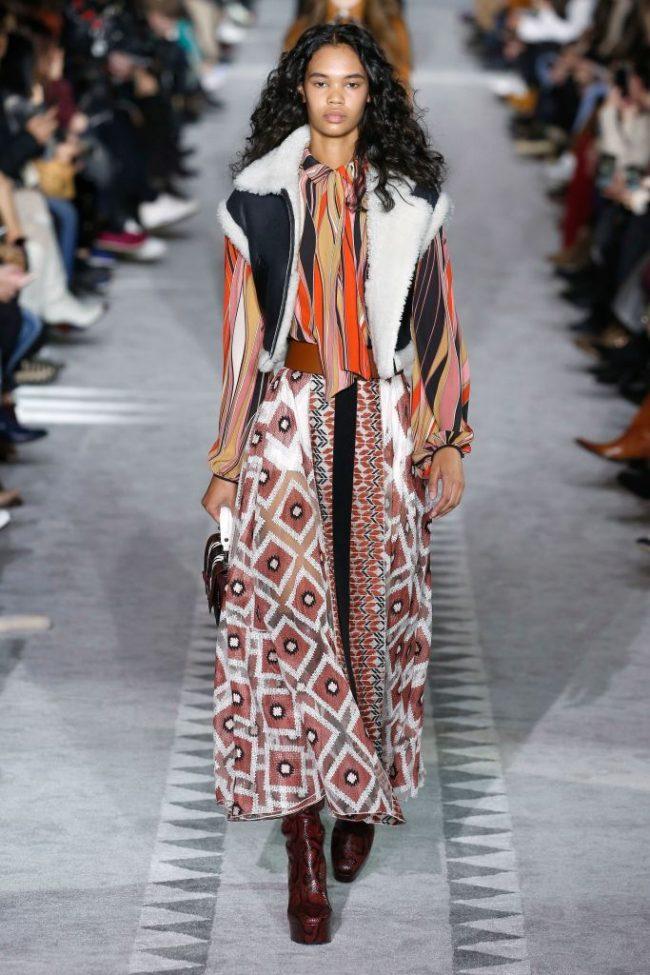 Longchamp Fall 2019 New York Fashion Week