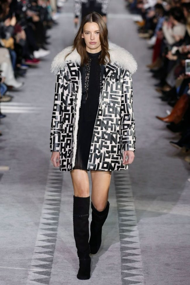 Longchamp Fall 2019 New York Fashion Week