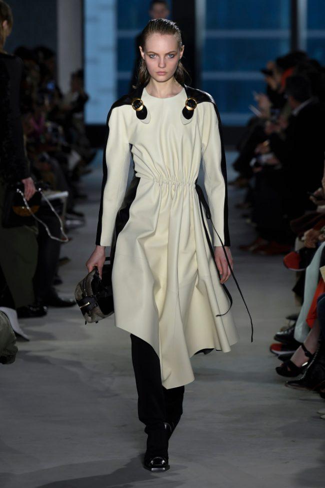 Proenza Schouler RTW Fall 2019 New York Fashion Week