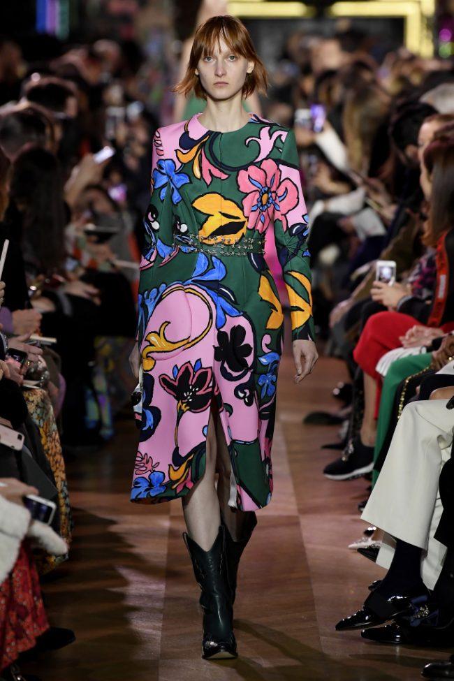 Schiaparelli Haute Couture Spring 2019