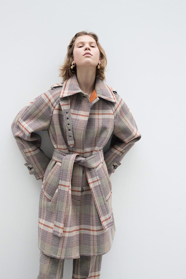 Yigal Azrouel RTW Fall 2019 New York Fashion Week