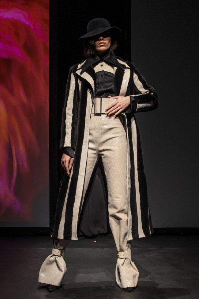 16Arlington RTW Fall 2019 London Fashion Week