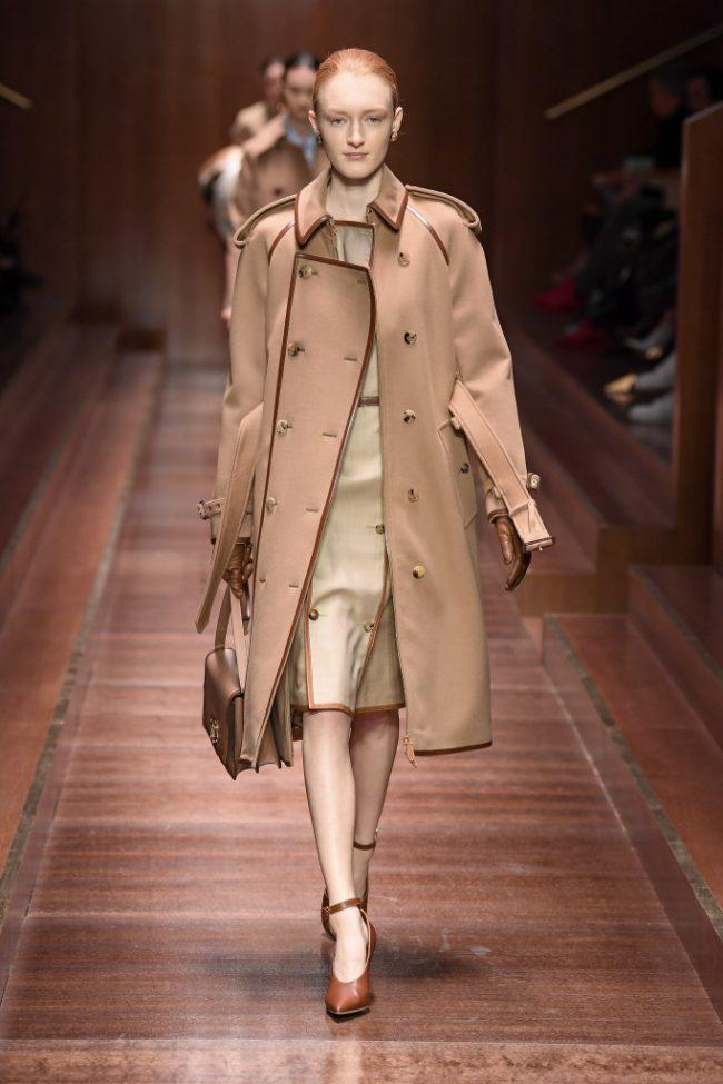 Burberry RTW Fall 2019 London Fashion Week