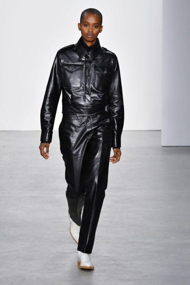 Helmut Lang RTW Fall 2019 New York Fashion Week