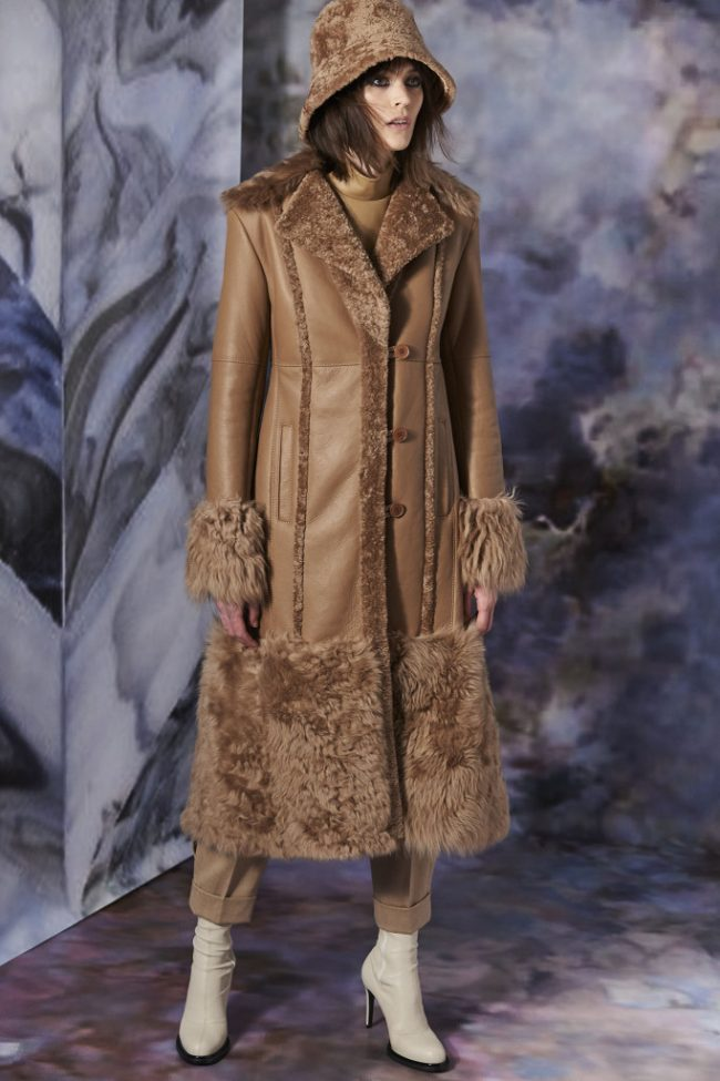 J. Mendel RTW Fall 2019 New York fashion Week Fall 2019
