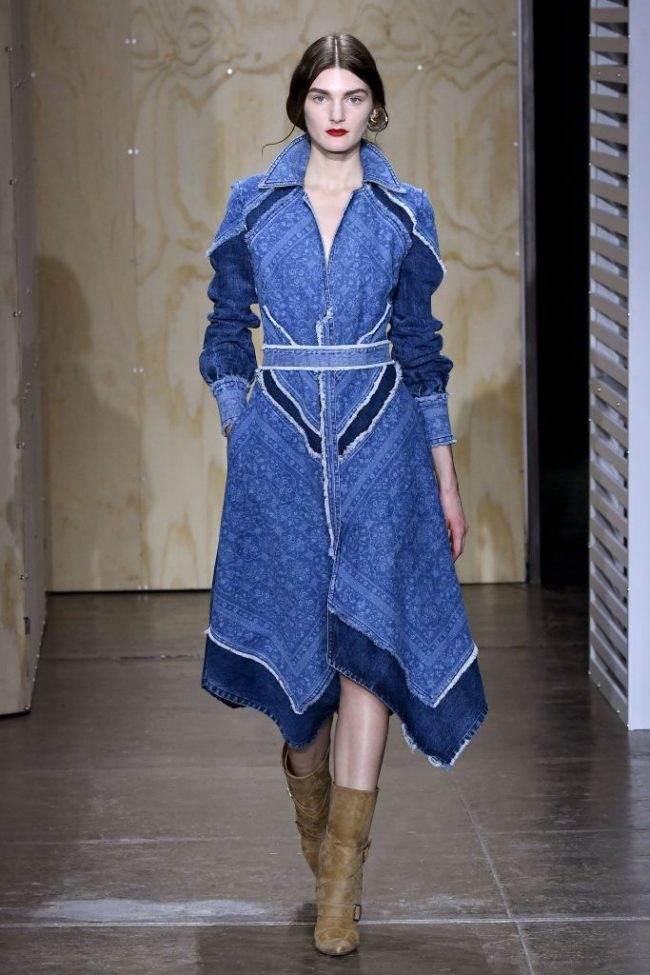 Jonathan Simkhai RTW Fall 2019 new York Fashion Week