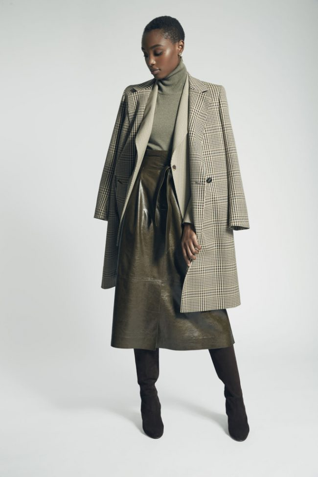 Lafayette 148 RTW Fall 2019 new York Fashion Week