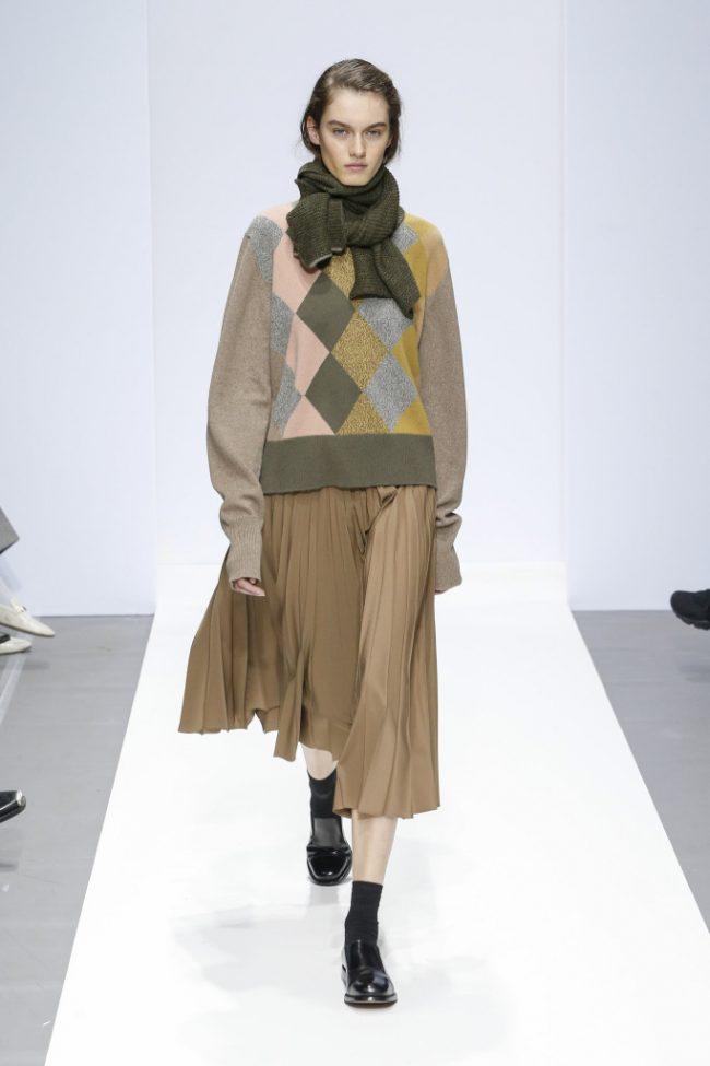 Margaret Howell RTW Fall 2019 London Fashion Week