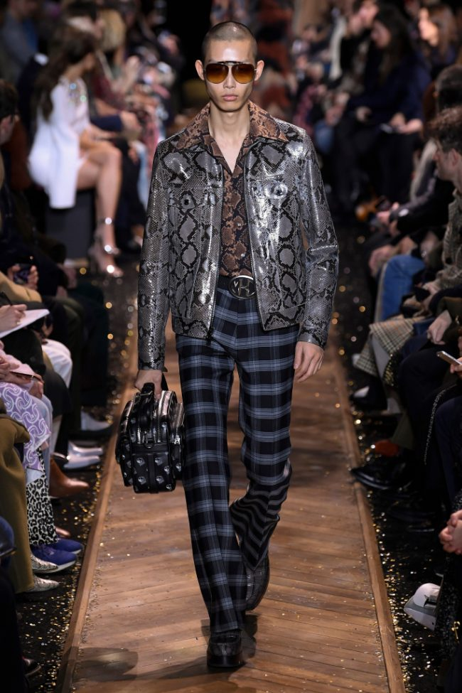 Michael Kors RTW Fall 2019 New York Fashion Week