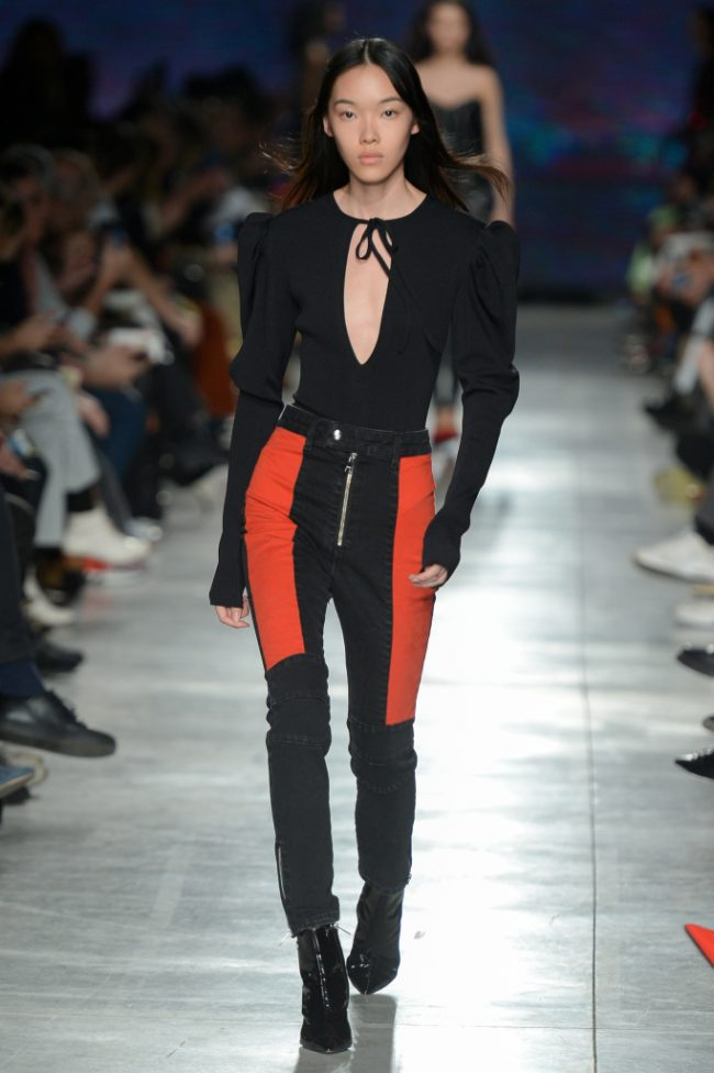 MSGM Milan Fashion Week Fall 2019 Collection