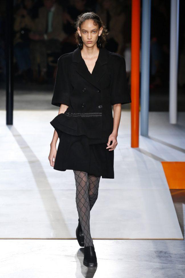 Preen by Thornton Bregazzi RTW Fall 2019 London Fashion Week