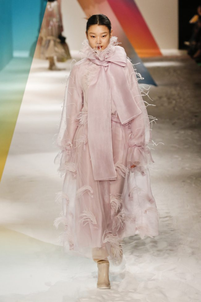 Roksanda RTW Fall 2019 London Fashion Week