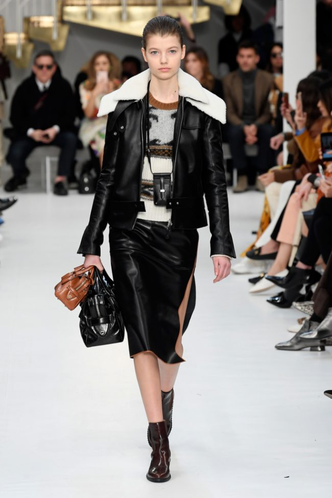 Tod's Milan Fashion Week Fall 2019 Collection