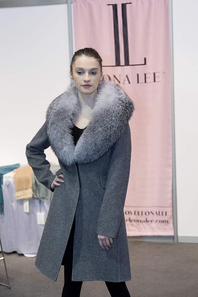 2019 ILOE Show Fur Trends
