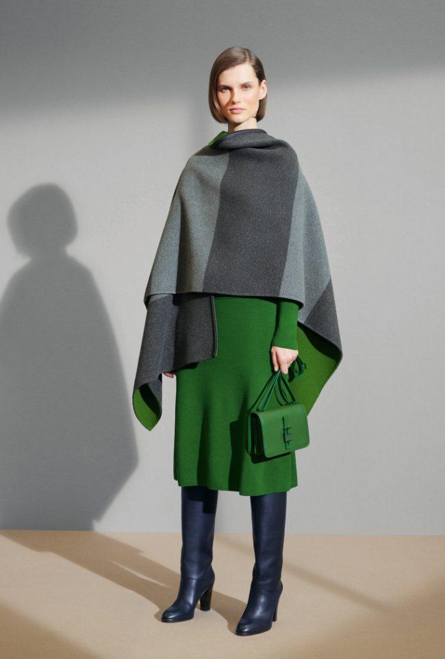 Loro Piana RTW Fall 2019 Milan Fashion Week