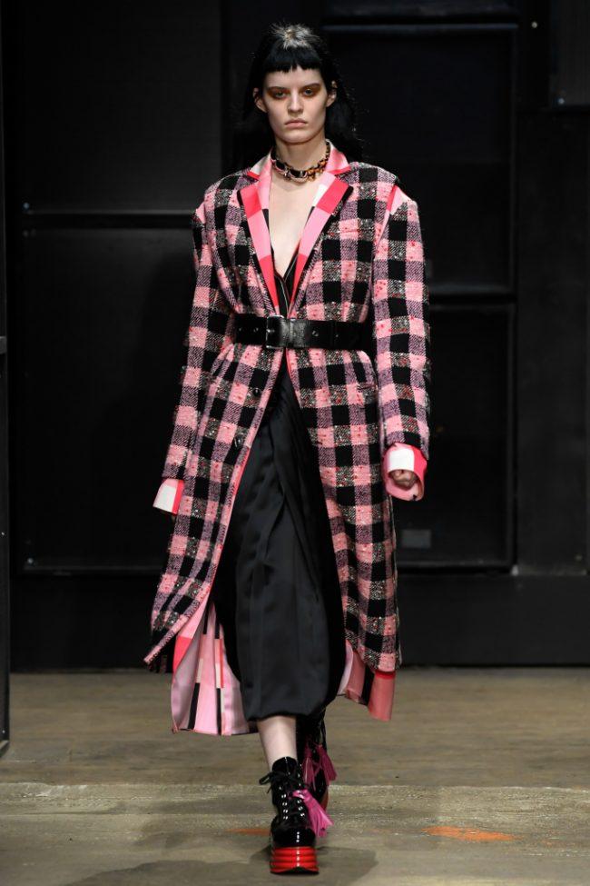 Marni RTW Fall 2019 Milan Fashion Week