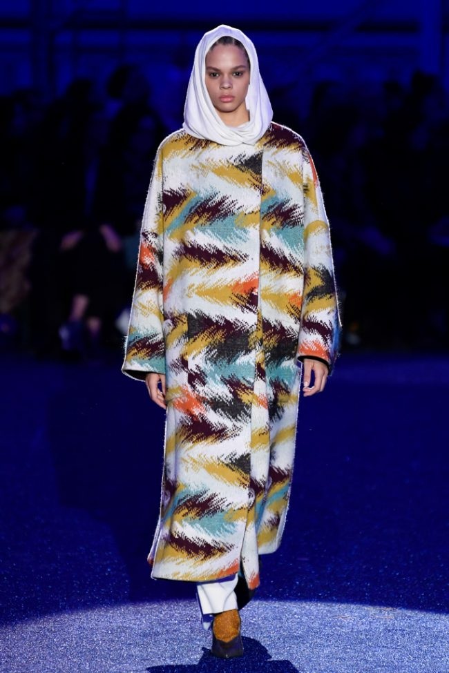 Missoni RTW Fall 2019 Milan Fashion Week