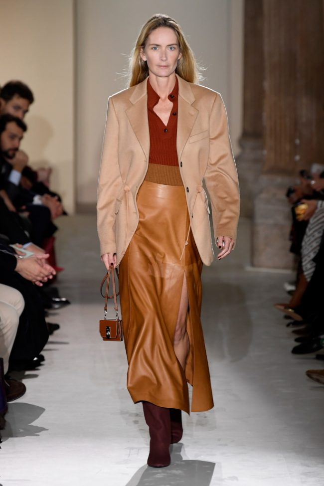Salvatore Ferragamo RTW Fall-2019 Milan Fashion Week