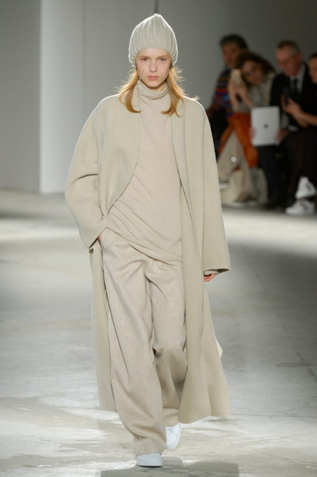 Agnona RTW Fall 2019 Milan Fashion Week