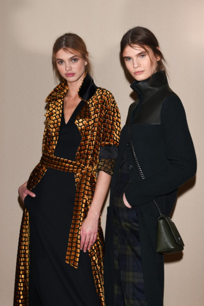 Akris RTW Fall 2019 Paris Fashion Week
