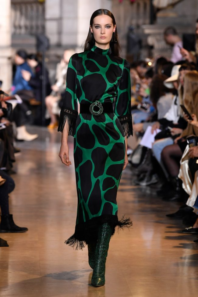 Andrew GN RTW Fall 2019 Paris Fashion Week