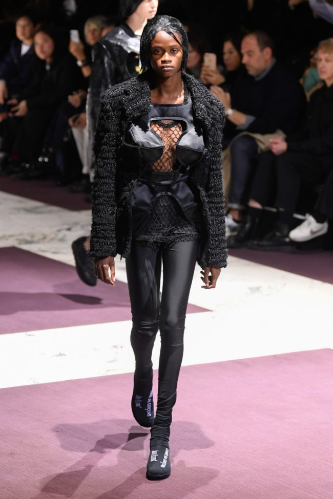 Comme des Garcons RTW Fall 2019 Paris Fashion Week