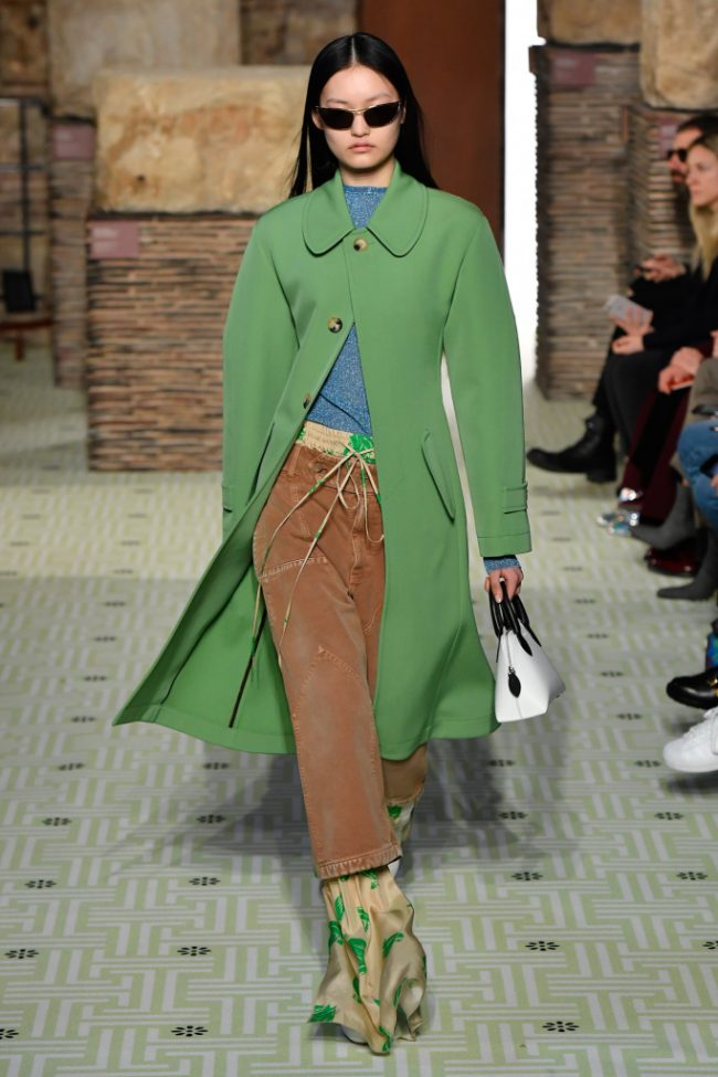 Lanvin RTW Fall 2019 Paris Fashion Week