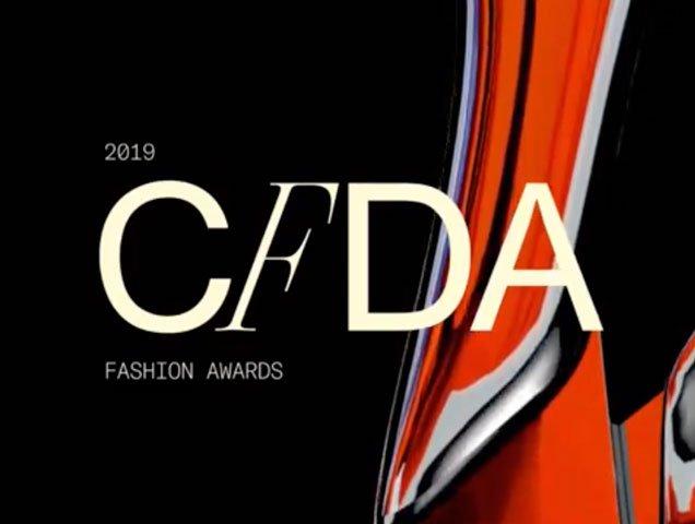 2019 CFDA Award