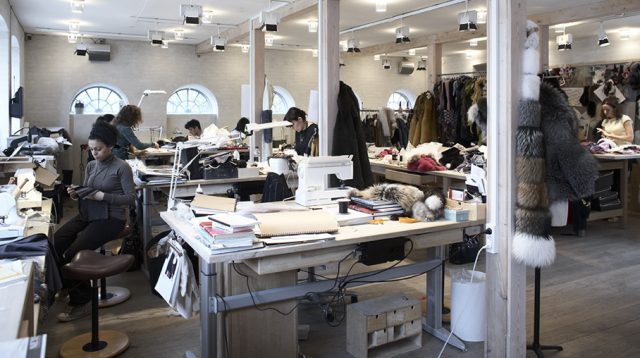 Saga Furs Design Centre