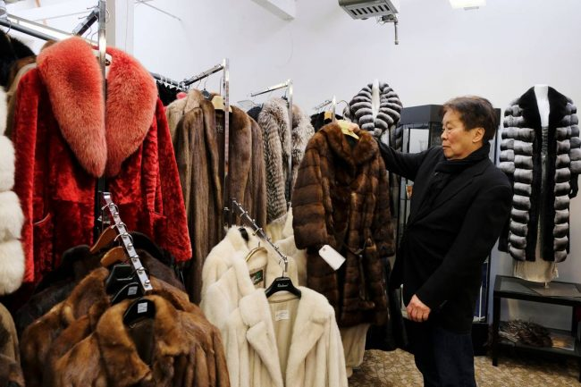 CA fur ban public opinion