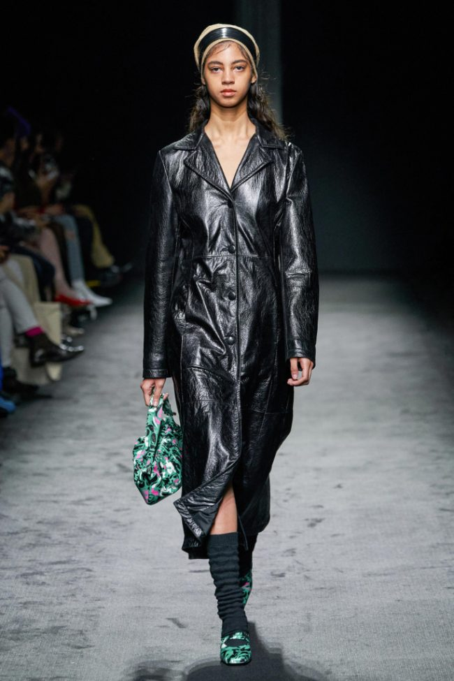 Drome RTW Fall 2019 Paris Fashion Week