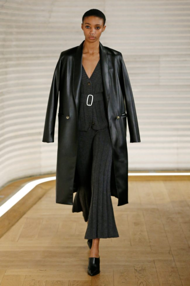 Each x Other RTW Fall 2019 Paris fashion Week