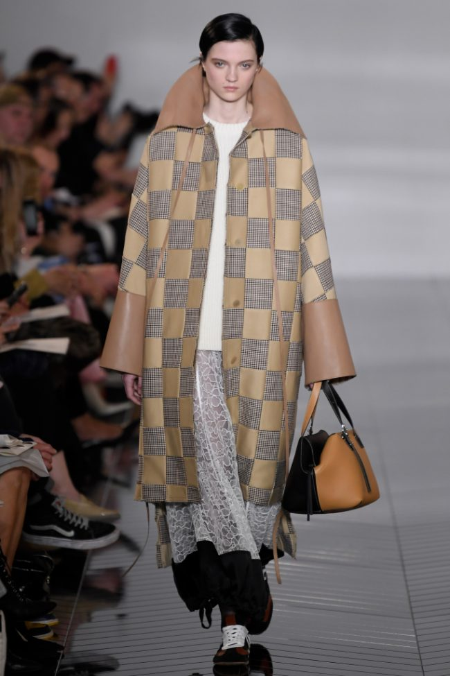 Loewe RTW Fall 2019 Paris Fashion Week