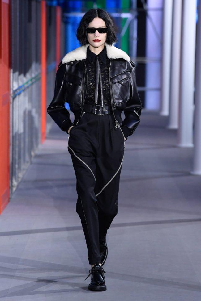 Louis Vuitton RTW Fall 2019 Paris Fashion Week