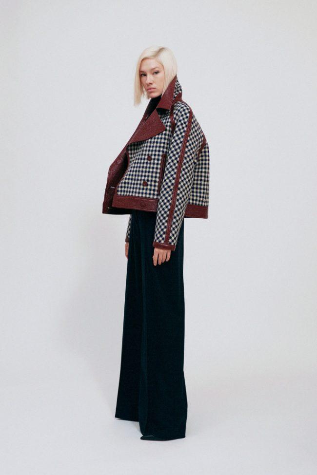 Martin Grant RTW Fall 2019 PARIS Fashion Week