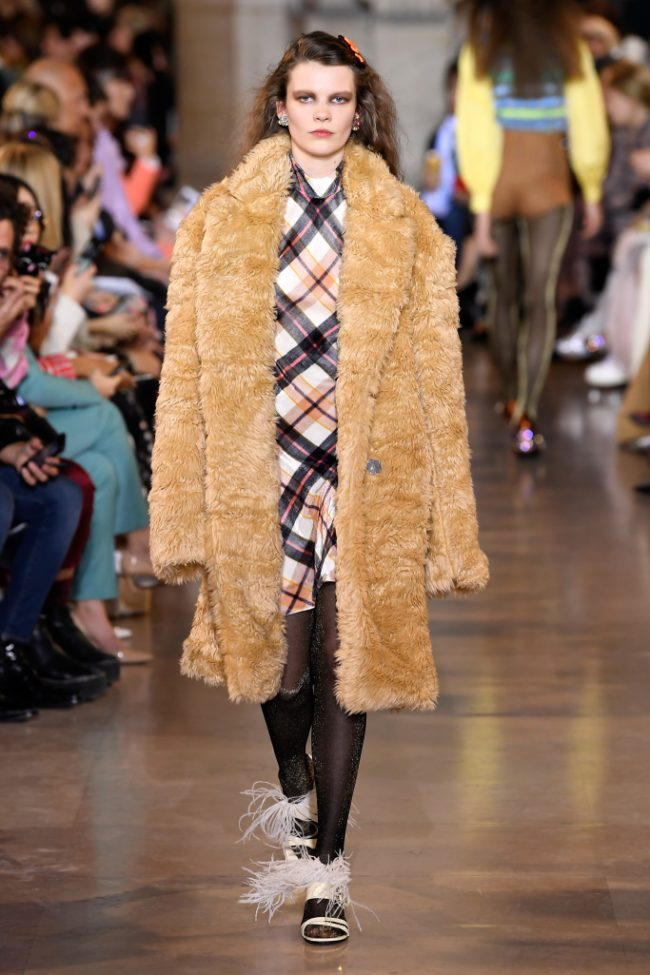 Paul and Joe RTW Fall 2019 Paris Fashion Week