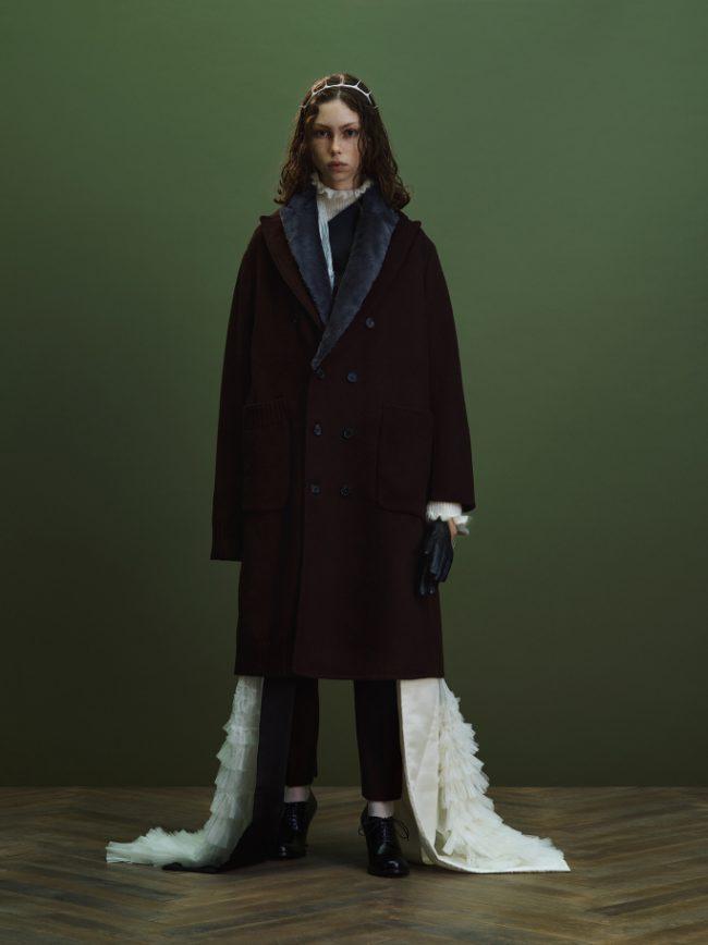 Undercover RTW Fall 2019 PARIS Fashion Week