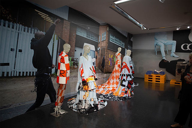 Summer 2019 Fashion Exhibits