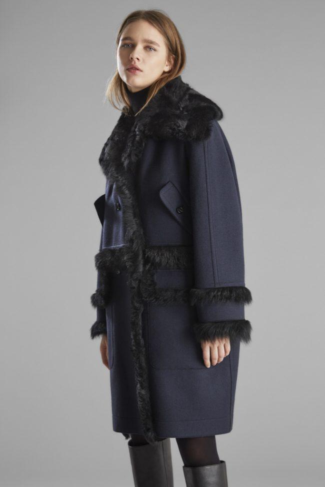 Yves Salomon RTW Fall 2019 Paris Fashion Week