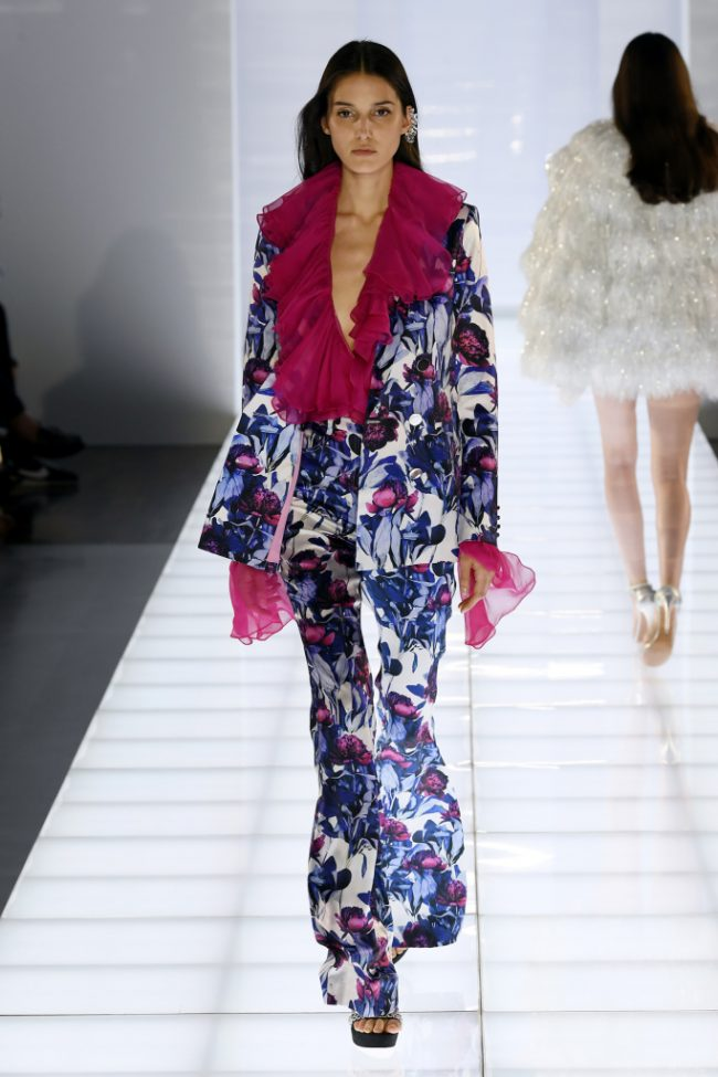 Azzaro Fall 2019 Paris Couture