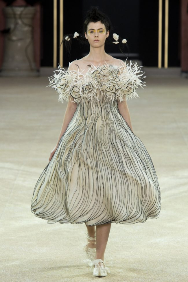 Guo Pei Fall 2019 Paris Couture