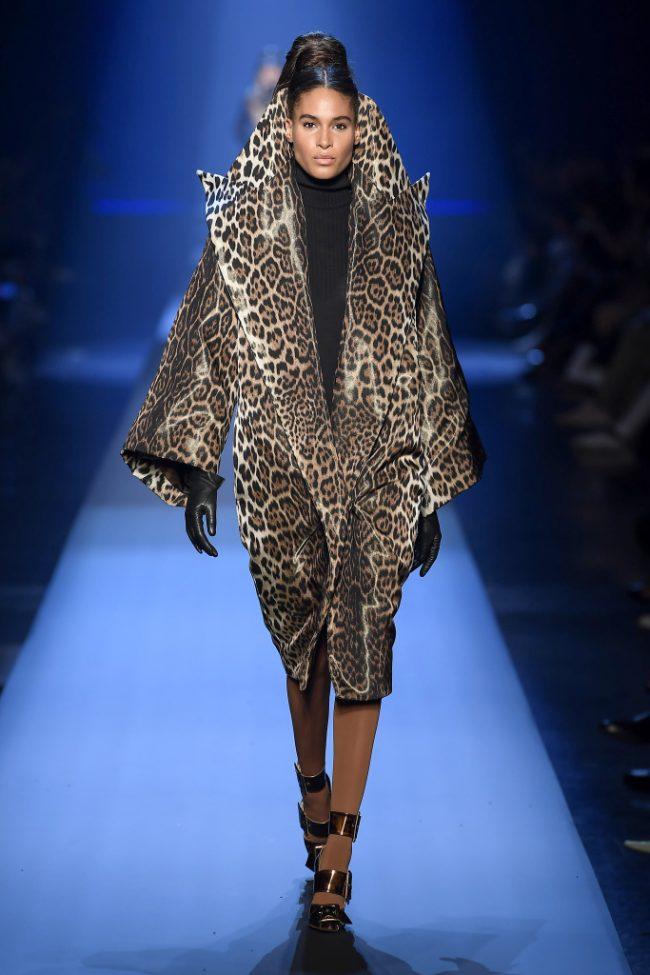 Jean Paul Gaultier Haute Couture Fall 2019 Paris Couture