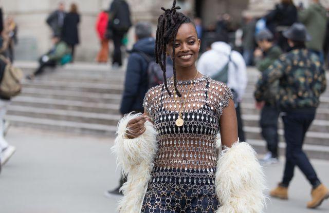 Haute Couture Fall 2019 Paris Couture