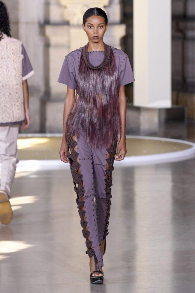Yuima Nakazato Haute Couture Fall 2019 Paris Couture