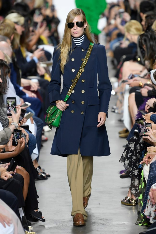 Michael Kors Collection RTW Spring Summer 2020