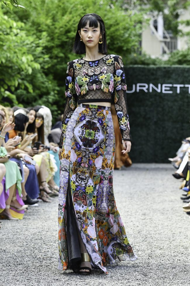 Burnett New York RTW Spring Summer 2020