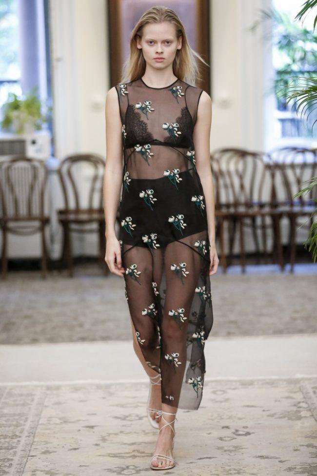 Marina Moscone RTW Spring Summer 2020