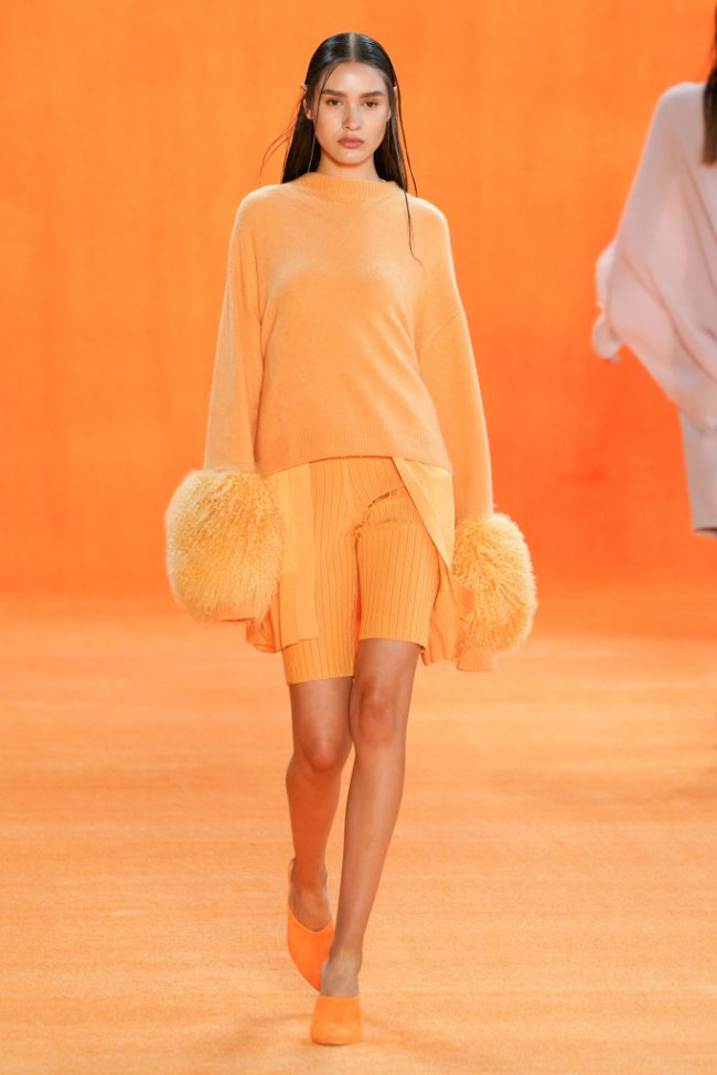 Sally Lapointe RTW Spring Summer 2020